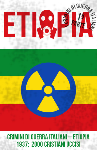 Crimini di guerra italiani in Etiopia