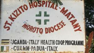 Ospedale di Matany