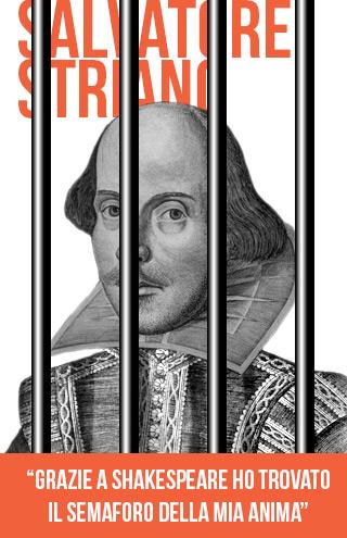 Salvatore Striano Grazie Shakespeare