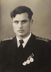 Vasili Arckhipov