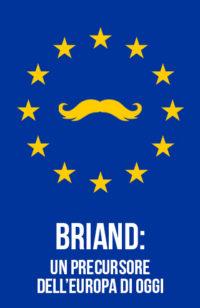 L'Europa secondo Aristide Briand